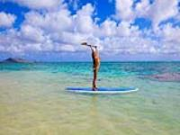 Oahu Stand Up Paddling