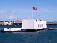 Tour of Pearl Harbor